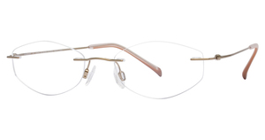 Charmant Titanium TI 8331S Glasses