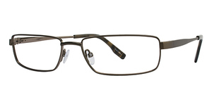 Continental Optical Imports Precision 113 Glasses