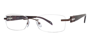 Totally Rimless TR 158 Glasses