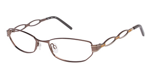 Kay Unger K129 Glasses