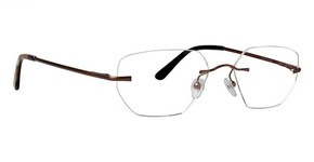 Totally Rimless TR 161 Glasses
