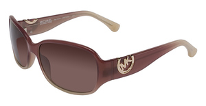 Michael Kors M2755S Sag Harbor Sunglasses