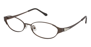 Lulu Guinness L709 Glasses