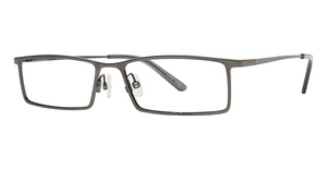 Magic Clip M 382 Glasses