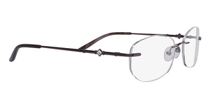 Totally Rimless TR 164 Glasses