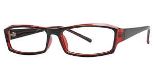 Capri Optics U 47 Glasses