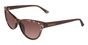bebe BB7024 Sunglasses