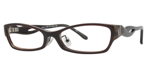 BCBG Max Azria Sybil (Global Fit) Glasses