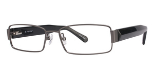 Magic Clip M 395 Glasses