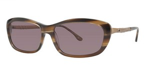 BCBG Max Azria Enchanted Sunglasses
