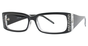 Capri Optics US 68 Glasses