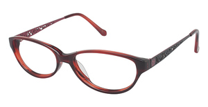 Lulu Guinness L836 Glasses