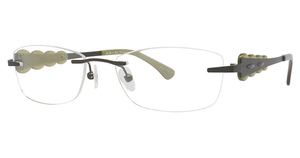Continental Optical Imports COI St. Tropez Glasses