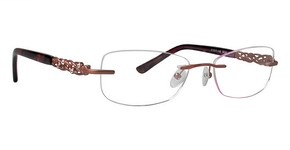 Totally Rimless TR 181 Glasses