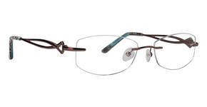 Totally Rimless TR 182 Glasses