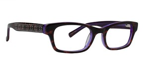 XOXO Intrigue Glasses