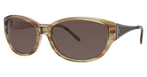 Ellen Tracy Palau Sunglasses