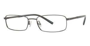 Magic Clip M 398 Glasses