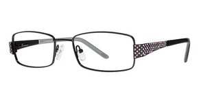 Modern Optical Glitz Glasses