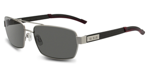 Tumi Thatcher Sunglasses