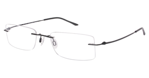 Charmant Titanium TI 8600 (Chassis Only) Glasses
