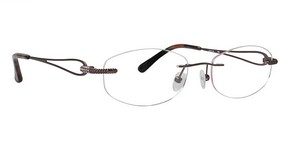 Totally Rimless TR 191 Glasses
