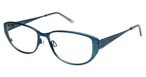 Charmant Titanium TI 12077 Glasses