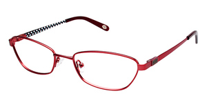 Lulu Guinness L738 Glasses