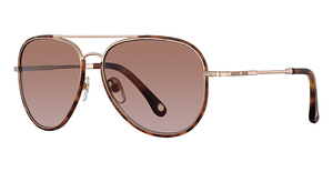 Michael Kors MKS167 Brooke Sunglasses