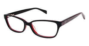 Lulu Guinness L865 Glasses