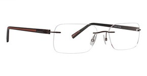 Totally Rimless TR 199 Glasses