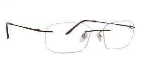 Totally Rimless TR 193 Glasses
