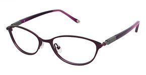 Lulu Guinness L757 Glasses