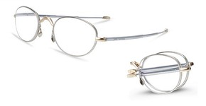 John Varvatos V802 (+2.00) Glasses