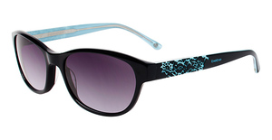 bebe BB7097 Sunglasses