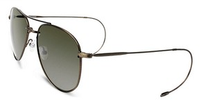 John Varvatos V792 Glasses