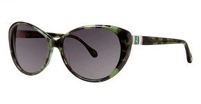 Lilly Pulitzer Stanton Sunglasses
