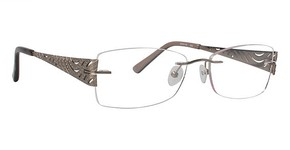 Totally Rimless TR 208 Glasses