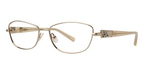 Vera Wang Diaphanous Glasses