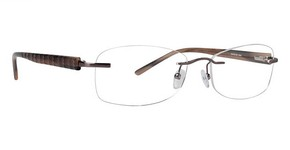 Totally Rimless TR 205 Glasses