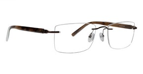 Totally Rimless TR 206 Glasses