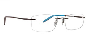 Totally Rimless TR 201 Glasses