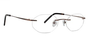 Totally Rimless TR 187 Glasses