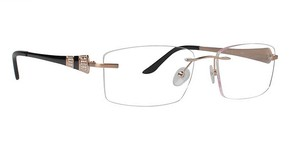 Totally Rimless TR 196 Glasses