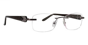 Totally Rimless TR 202 Glasses