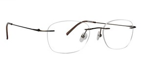 Totally Rimless TR 210 Glasses