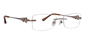 Totally Rimless TR 189 Glasses