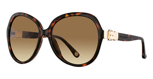 Michael Kors M2899S Brandy Sunglasses