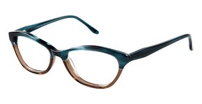 BCBG Max Azria Julietta Glasses