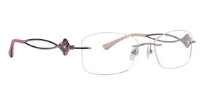 Totally Rimless TR 212 Glasses